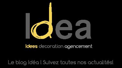 Idea Déco Le Blog